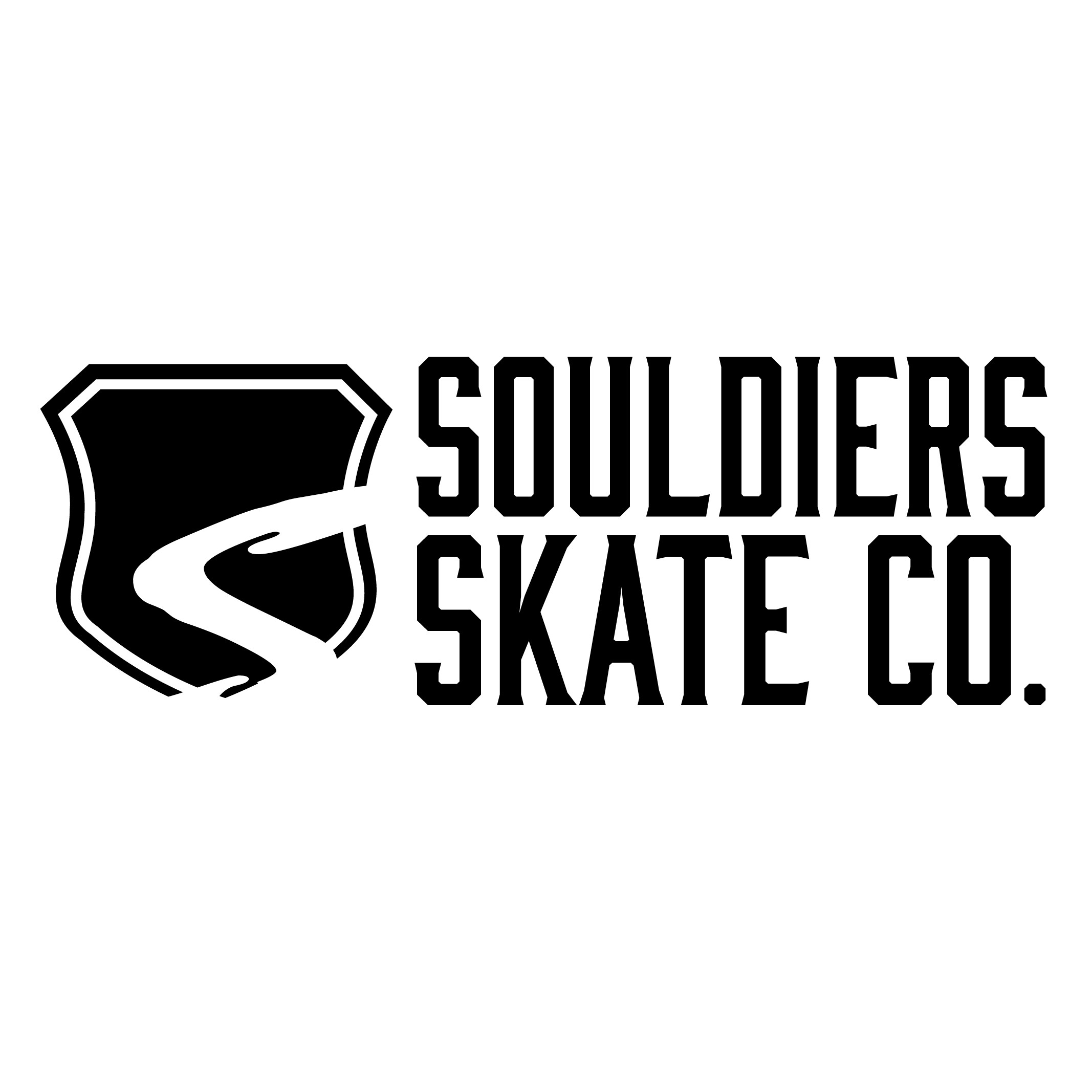 Souldiers Skate Shop Midland