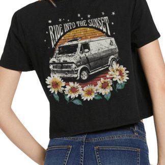 Woman's T-Shirts/Tanks/Tops